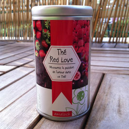 Thé Red Love