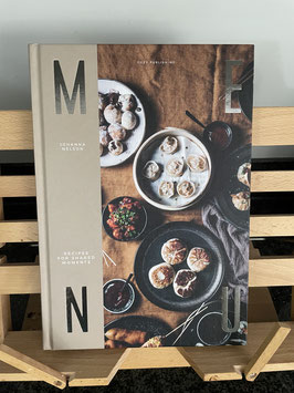 Menu Recipes for Shared Moments  engl.  von Dream Cozy