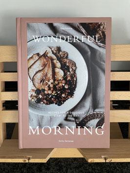 Wonderful Morning engl.  Dream Cozy