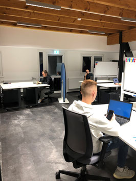 Flex-Desk