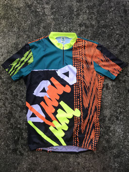 MAILLOT VINTAGE made in italy