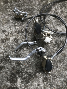 freins formula EXTREM 4 pistons
