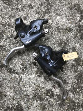 shifter shimano xtr m900 3x8v