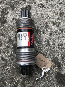 boitier raceface srx  isis 68/73mm L=113mm