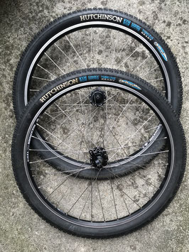 roues rockrider disc / vbrake
