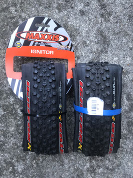 MAXXIS IGNITOR LUST 26x1.95 neuf