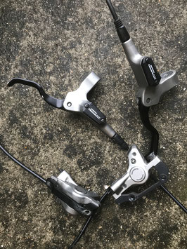 freins shimano deore lx