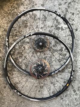 shimano deore xt m785 disc centerlock