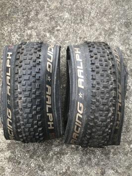 paire de pneu schwalbe racing ralph pace star 26x2.1