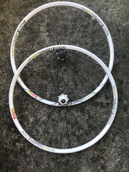 MAVIC crosslink disc