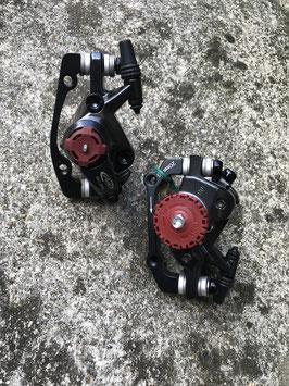 Etrier disc mecanique avid BB7 neuf