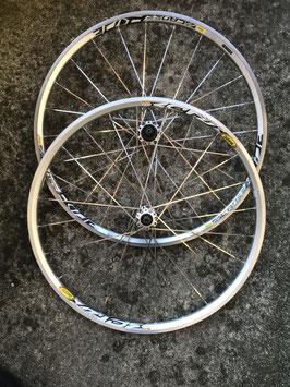 roues mavic crossride disc/ vbrake