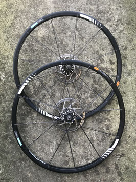 paire shimano deore xt