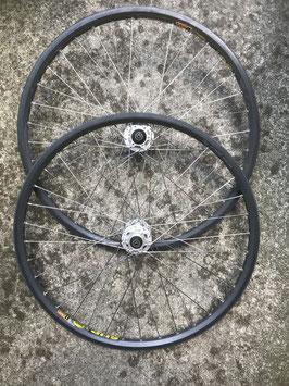 roues mavic d521 ceramique moyeux xt