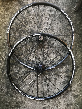 spinergy xyclone disc