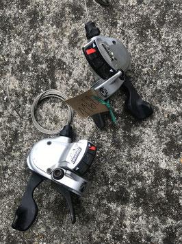 shifter shimano deore xt m760