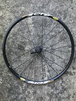 mavic crossride disc avant