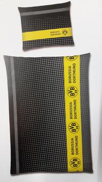 Jugend- und Kinderbettwäsche BVB Borussia Dortmund