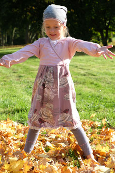 """Dress Autumn Dream"" by Marie"