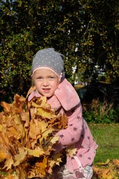 """Coat Autumn Dream I"" by Marie"