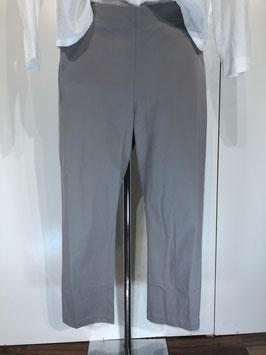 Taupe-farbene Stoffhose der Marke Adini