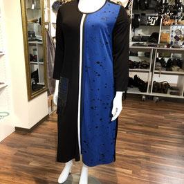 Sportlich-elegantes Kleid in 2 Farben