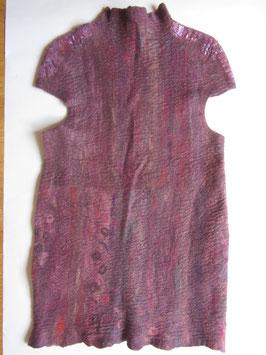 Tunika violett-rosa