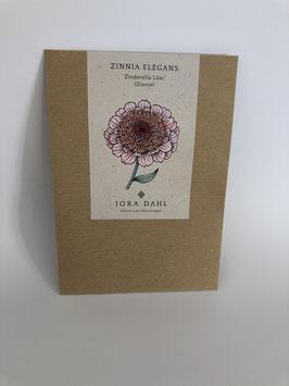 Jora Dahl Zinnie Zinderella Lilac