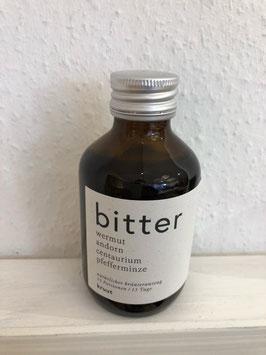 Kruut Wildkräuterauszug Bitter