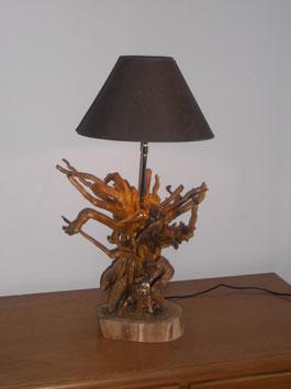 LAMP geel
