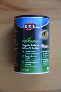 Sepia-Calciumpulver