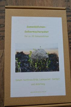 Schildkrötenabenteuer- Selbermacherpaket