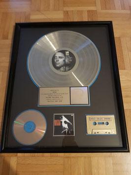 U2 Award