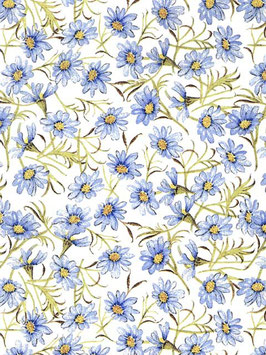 DAISY CHAIN BLUE