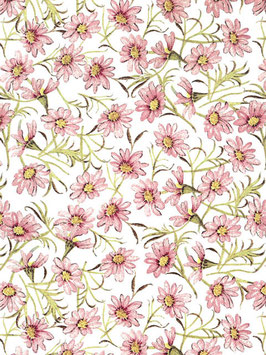 DAISY CHAIN PINK