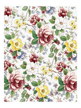 CHATSWORTH CHINTZ