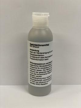 Desinfektionsmittel 150ml (80% Ethanol)