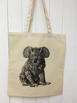 Stofftasche Koala