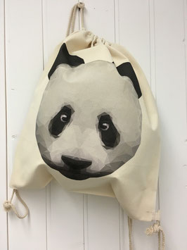 Turnsack Poly Panda