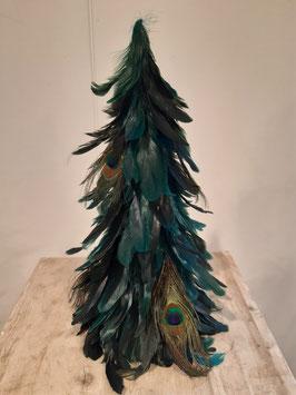 Pfauenfederbaum Nr.31