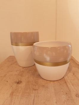 Keramiktopf Nr.13