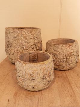 Keramiktopf Nr.19