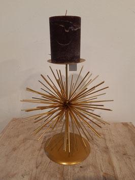 Kerzenhalter Stern Nr.108
