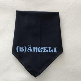 Dreieckstuch dunkelblau ,(B)ängeli