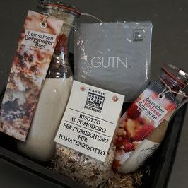 Kulinarische Geschenksets