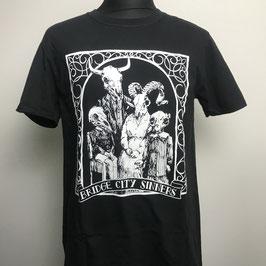 """""""Skull Family"""" T-Shirt"""