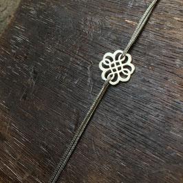 Mandala Flor Armband