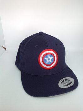 "NEU! snapback cap ""starcircle"""