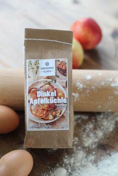 Dinkel Apfelküchle – Eine Spezialität aus der Stadtmühle in Elzach - Backmischung 200g.