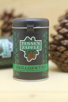 Tannenzäpfle Grillgewürz mit original Tannenzäpfle Malz - 100g